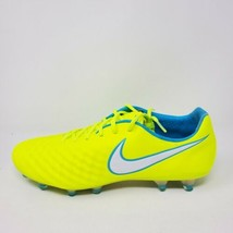 Womens Nike Magista Opus II AG Pro Soccer Cleats Volt Yellow 844218-718 ... - $99.00