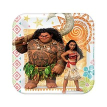 Disney Moana Party Supplies Dessert - $10.66