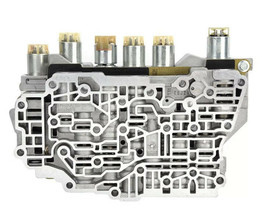 Ford 6F35 Updated Valve Body W / Solenoids 09up Taurus Escape Fusion - $237.59