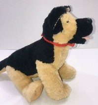 "Build A Bear German Shepard Dog  Plush Stuffed Animal 16"" - $29.69"