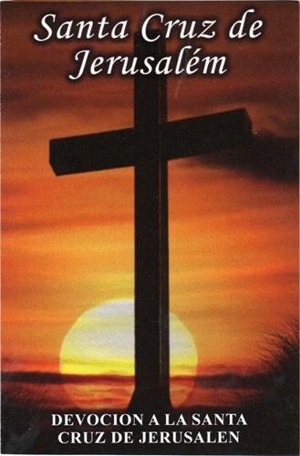 Santa cruz de jerusalem 20.0098