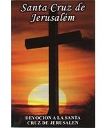 Santa Cruz de Jerusalem – Devocion a la Santa Cruz de Jerusalem - 20.0098 - $2.95