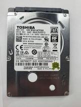 """Toshiba MQ01ACF050 500GB Internal 7200 RPM 2.5"""" Hard Drive - $14.01"""