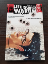 Books of Magick: Life During Wartime: Book One Softcover Graphic Novel - $3.00