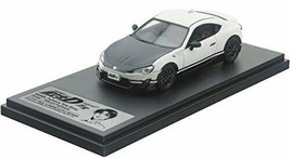 MODELER'S 1/43 TOYOTA86 meets Evangelion Initial D finished product - $121.70