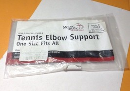 Ace Tennis Elbow Support, Adjustable, Support Level 2 - Used - $9.89