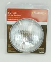 INTERMATIC MALIBU POLYSTAR FLOODLAMP 25 WATT LAMP (12V) LV505 ~ NOS  OEM... - $24.70