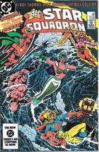 All Star Squadron Comic Book #34 DC Comics 1984 NEAR MINT NEW UNREAD - $4.99