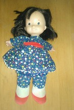 Vintage Fisher Price doll 1973 Jenny dark hair ... - $24.75