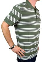 Lacoste Men's Premium Sport Athletic Cotton Polo Shirt T-Shirt Safari size 2XL image 3