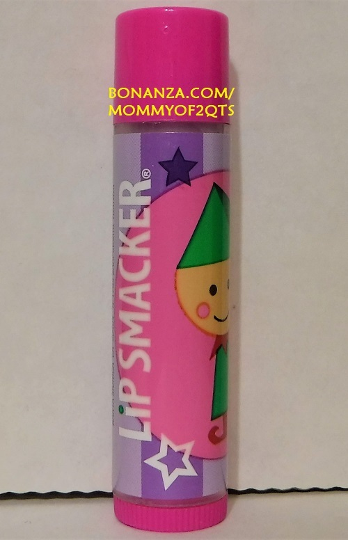 Primary image for Lip Smacker GUMDROP POP Lip Gloss Balm Seasons Favorites Sold As Is READ