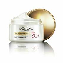 2x L'Oreal Paris Skin Perfect 30+ Anti-Fine Lines Cream, 50gm - $17.65