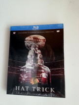Chicago Blackhawks Blu-ray Coach Quenville Hat Trick 2015 Stanley Cup Champions - $14.84
