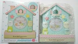 Sumikko gurashi Premium Clock Ver,2 San-X Prize Item Summikogurashi - $57.97
