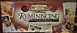 Reminiscing The Game for People Over Thirty 2000 The Millennium Edition - $15.00