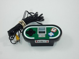 Jakks Pacific 2004 World Poker Tour Plug and Play TV Interactive Game - $9.99