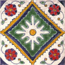 Portuguese Tiles Coimbra   Repetitive Patterns   Traditional Hand Painte... - $25.00
