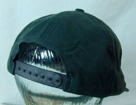 A Discovery Down Under New W Tags Waxed Oil Cloth Oilskin Hat Green Australia image 7