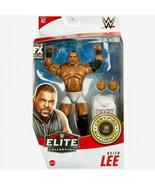 Mattel WWE Elite 82 Keith Lee Chase Variant Action Figure - $29.95