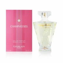 Champs Elysees by Guerlain 2.5 oz / 75 ml Eau De Parfum spray for women - $168.30