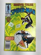 Marvel Tales Starring Spider-man   #200  Comic  Doctor Strange - $9.89