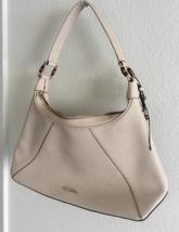 Women's Handbag Beige, Calvin Klein, Size Medium  - $150.00