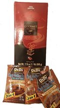 Trung Nguyen Coffee, Gourmet Blend, with 3 Free DeDe Single-Serve Thai C... - $35.63