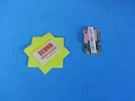 Medion MD 96340 Genuine WIFI Wireless Card 40020065 - $8.01