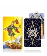 Rider waite Tarot Deck Popular Vintage Classic Tarot Cards set Board Game - £15.15 GBP