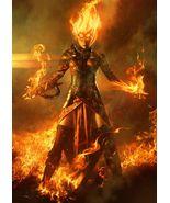 Haunted Ritual Darkness Incarnate Soul Fusion Transfiguration Dark Art Evil - $6,400.00