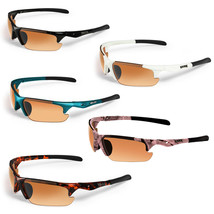 Maxx STORM HD Ladies Black Turquoise Pink Camo White Tortoise Sunglasses - $29.95