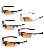 Maxx STORM HD Ladies Black Turquoise Pink Camo White Tortoise Sunglasses - $29.95
