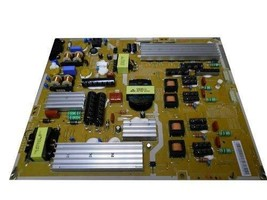 Samsung BN44-00523A Power Supply Board PD55B2Q-CSM