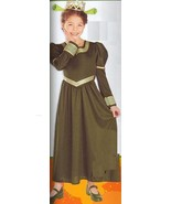 FIONA from Shrek size 4-6 Childs Costume - $35.00