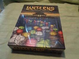 Harvest Festival Lanterns Board Game Renegade S... - $28.04