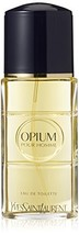 Opium By Yves Saint Laurent For Men. Eau De Toilette Spray 3.3 Ounces - $37.96