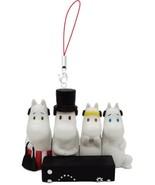 Moomin mobile mascot Martians came! - $13.00