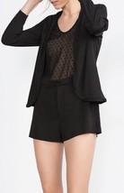 NWT Zara Jumpsuit Romper with attached Blazer Jacket Top Shirt Sz M - $27.87