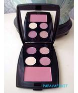 Lancome Palette~Blush Eyeshadow APLUM AMBER MYSTIQUE GARNET SENSATION EX... - $18.80