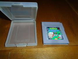 Kirby's Pinball Land Gameboy - $9.99