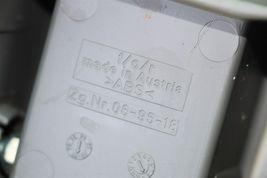 99 Suzuki Grand Vitara Center Console Armrest Arm Rest Storage Bin Cup Holder image 8