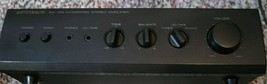 Optimus / RCA Integrated Stereo Amplifier SA-155 Radio Shack / Realistic - $25.00