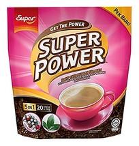 Super Power 5 in 1 Collagen Coffee, 20-Count - $12.85