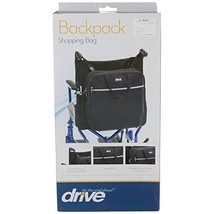 DRIVE Wheel Chair Back Pack Shopping Bag  - $48.00