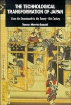 The Technological Transformation of Japan: From the Seventeenth to the T... - $23.95