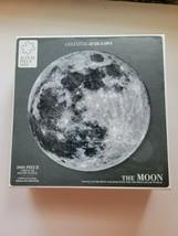 Celestial Jigsaws, The Moon, 1000 Piece  Puzzle  - $23.22