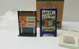 Hallmark Kiddie Car Classics Sidewalk Service Signs Batteries-KC's #QHG3... - $12.57