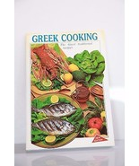 Greek Cooking. The Finest Traditional Recipes. ... - $14.85