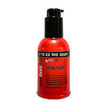 Sexy Hair Total Body 5.1 oz - $20.78