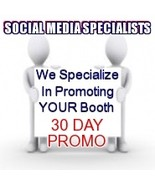 Social Media Specialists 30 Day Twitter Package + Media  - €26,34 EUR